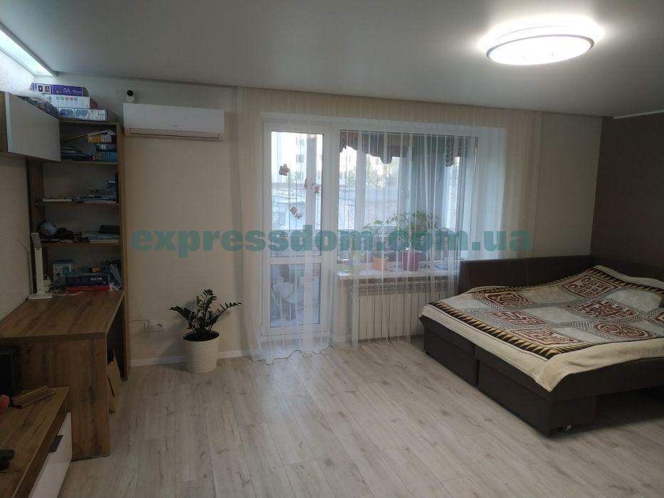Продажа квартир Петропавловская Борщаговка